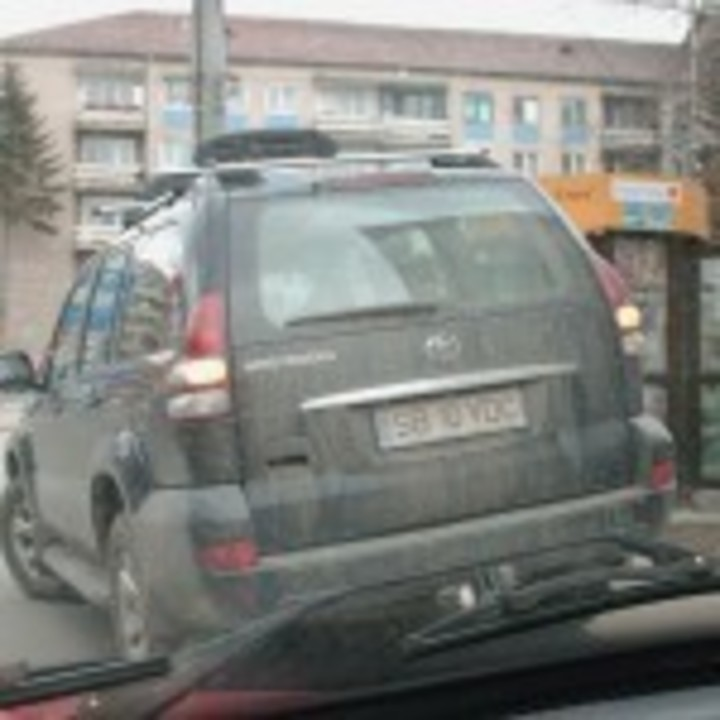 Si Land Cruiser-ul se strica